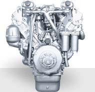 Двигатель ЯМЗ-240ПM2