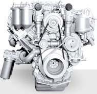 Двигатель ЯМЗ-8401.10-03