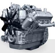 Двигатель ЯМЗ-236Г-5